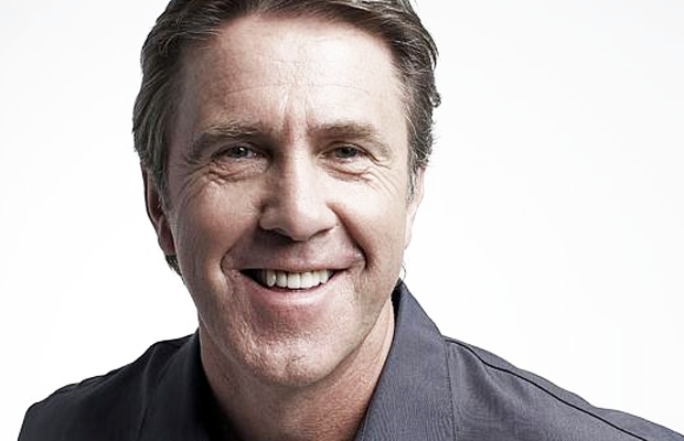 Glenn Robbins – Entertainment Bureau