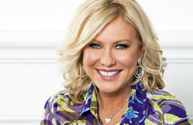 Kerri-Anne Kennerley – Entertainment Bureau