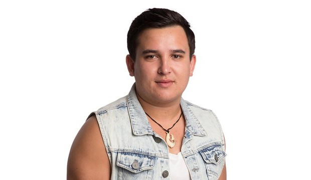 Liam Maihi – Entertainment Bureau – Book The Voice Finalists and Contestants