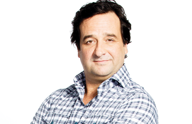 Mick Molloy – Entertainment Bureau