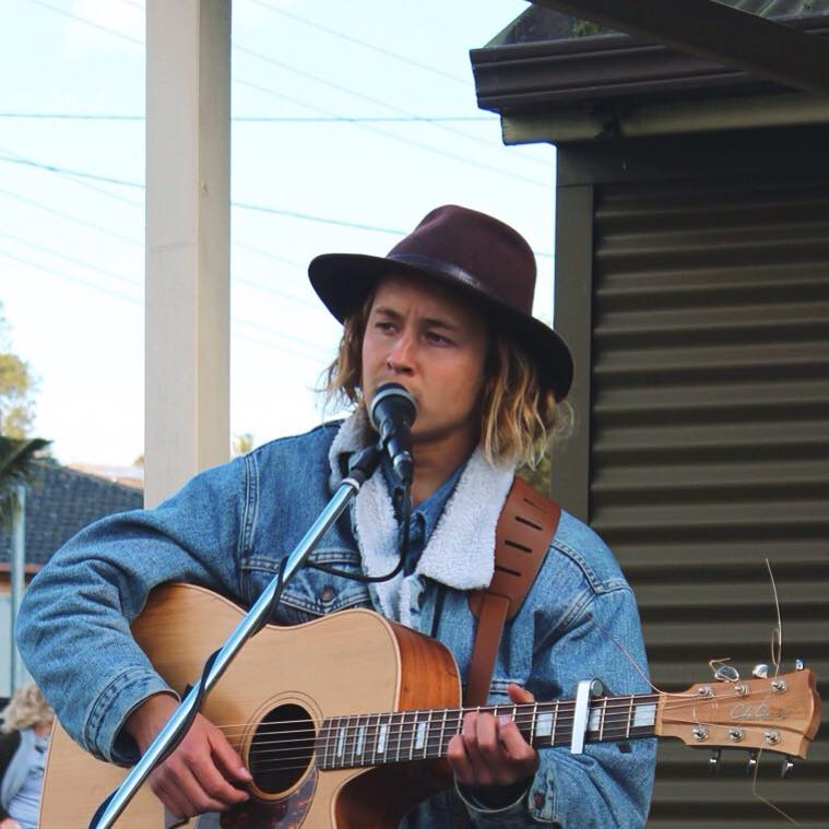 Nathan Hawes - Entertainment Bureau - Book The Voice Finalists and Contestants