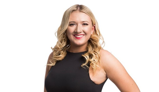 Renee Pounsett – Entertainment Bureau – Book The Voice Finalists and Contestants