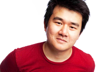 Ronny Chieng - Entertainment Bureau