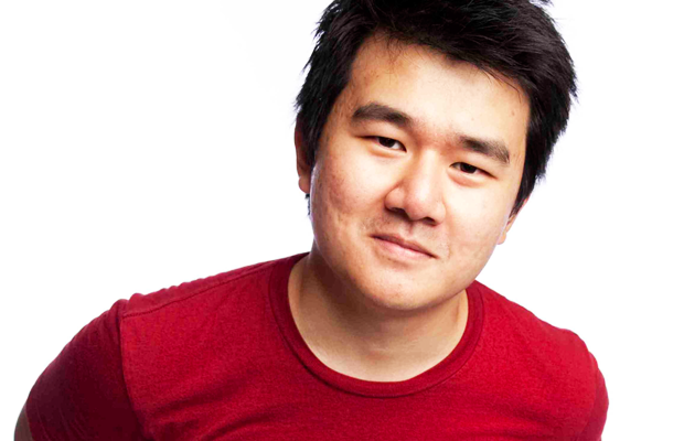 Ronny Chieng – Entertainment Bureau