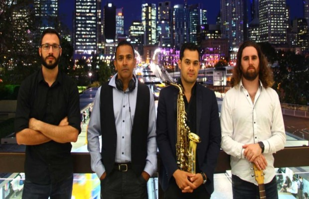Groove Sessions – Entertainment Bureau Brisbane Wedding & Corporate DJ Band Combos