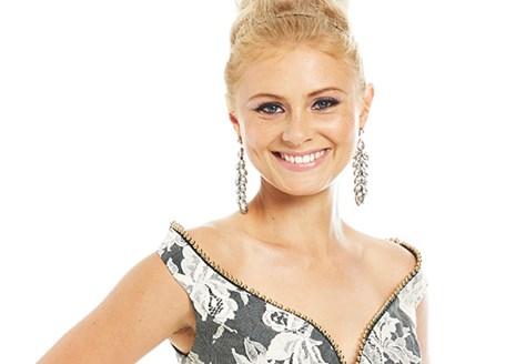 Michaela Baranov – Entertainment Bureau – Book Finalists and Contestants from X Factor 2015