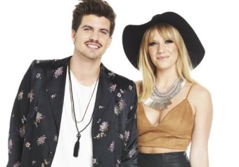 Jess and Matt - Entertainment Bureau - Book Finalists and Contestants from X Factor 2015
