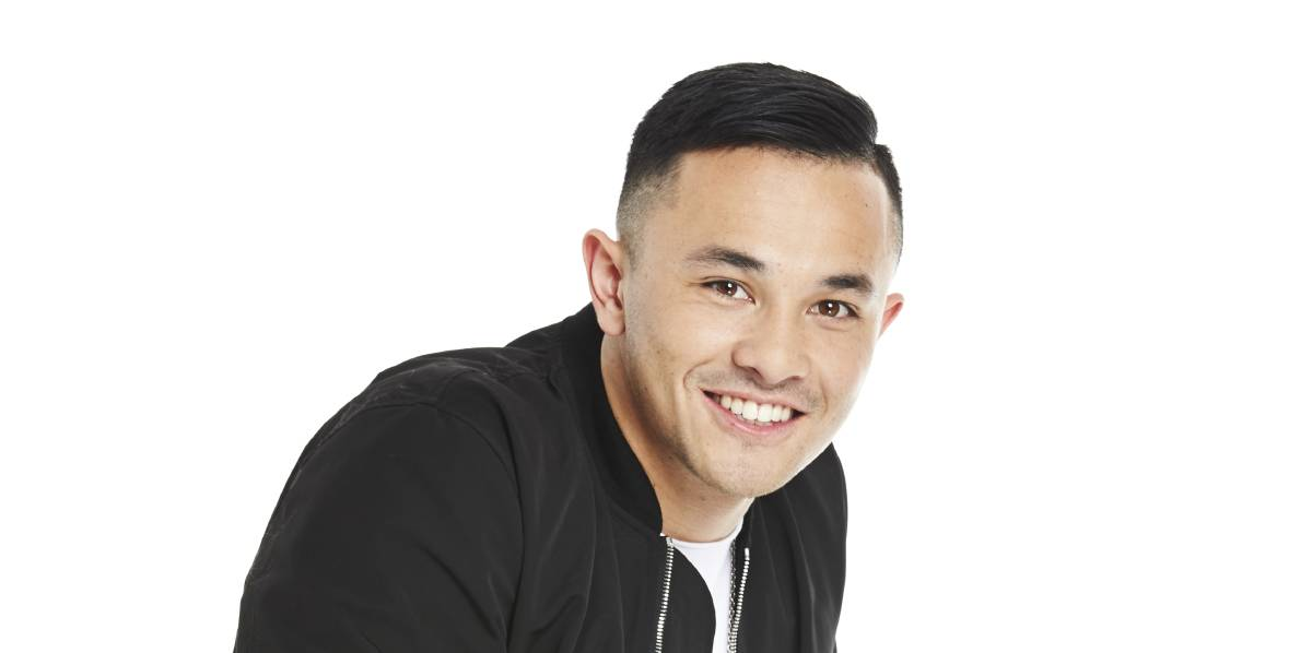 Cyrus Villanueva - Entertainment Bureau - Book Finalists and Contestants from X Factor 2015