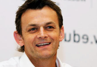 Adam Gilchrist - Entertainment Bureau