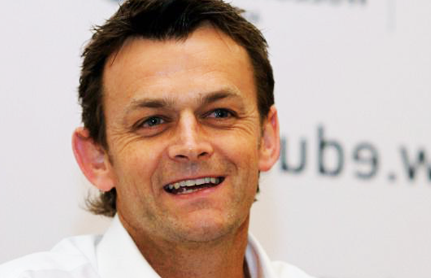Adam Gilchrist – Entertainment Bureau