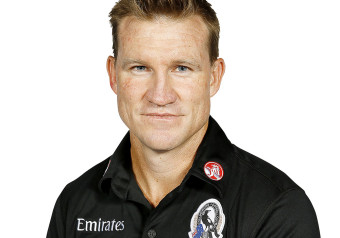 Nathan Buckley - Entertainment Bureau - Book Sports Stars and Tv Personalities