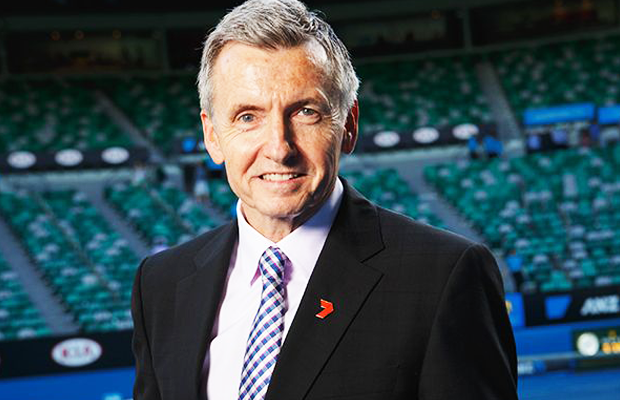 Bruce McAvaney – Entertainment Bureau – Book Sports Stars and Tv Personalities