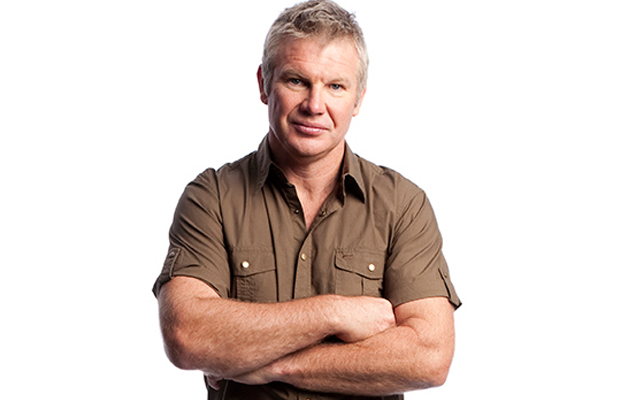 Danny Frawley – Entertainment Bureau – Book Sports Stars and Tv Personalities