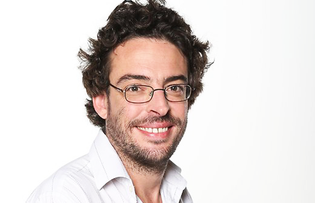 Joe Hildebrand – Entertainment Bureau