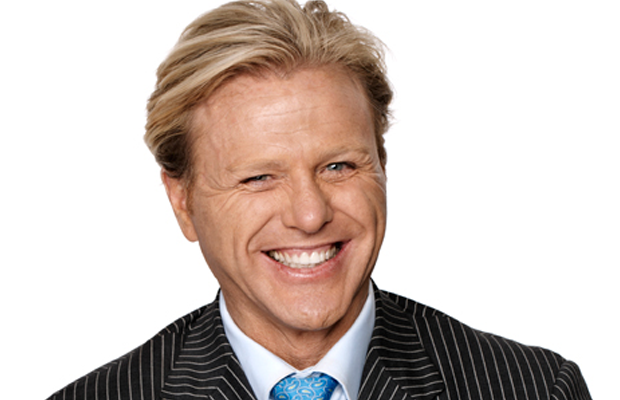 Dermott Brereton – Entertainment Bureau – Book Sports Stars and Tv Personalities