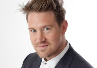 Eddie Perfect - Book & Contact - Australian singer-songwriter, pianist, comedian, writer and actor as seen on Australia's Got Talent