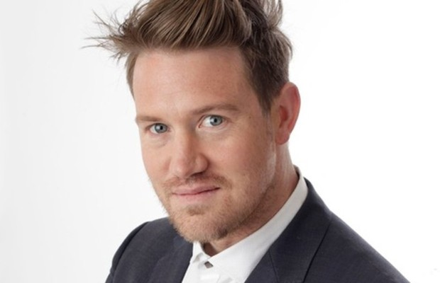 Eddie Perfect – Book & Contact –  Australian singer-songwriter, pianist, comedian, writer and actor as seen on Australia's Got Talent