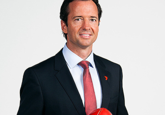 Hamish McLachlan - Entertainment Bureau - Book Sports Stars and Tv Personalities