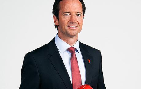 HAMISH McLACHLAN