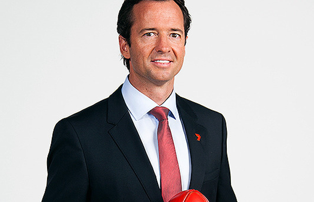 Hamish McLachlan – Entertainment Bureau – Book Sports Stars and Tv Personalities