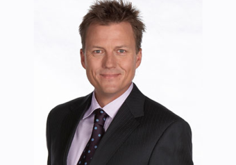 James Brayshaw - Entertainment Bureau - Book Sports Stars and Tv Personalities