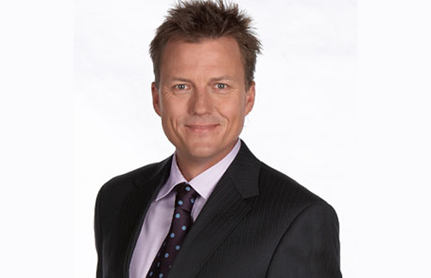James Brayshaw – Entertainment Bureau – Book Sports Stars and Tv Personalities