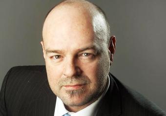 Mark Robinson - Entertainment Bureau - Book Sports Stars and Tv Personalities