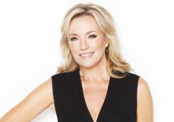 Rebecca Gibney - Entertainment Bureau - Book Celebrity Speakers and Tv Personalities
