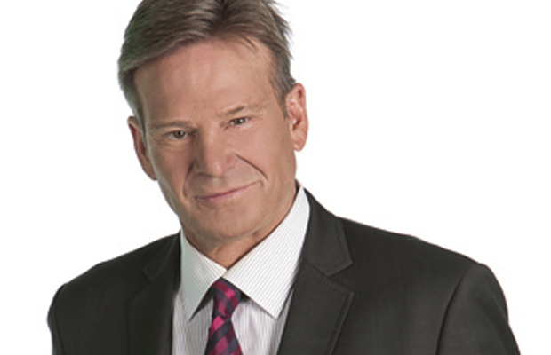 Sam Newman – Entertainment Bureau – Book Sports Stars and Tv Personalities