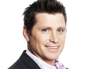 Shane Crawford - Entertainment Bureau - Book Sports Stars and Tv Personalities