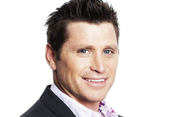 Shane Crawford – Entertainment Bureau – Book Sports Stars and Tv Personalities