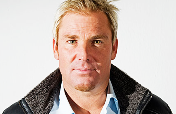 Shane Warne – Entertainment Bureau – Book Sports Stars and Tv Personalities