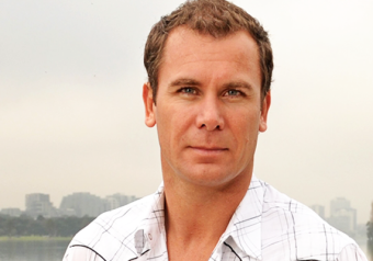 Wayne Carey - Entertainment Bureau - Book Sports Stars and Tv Personalities