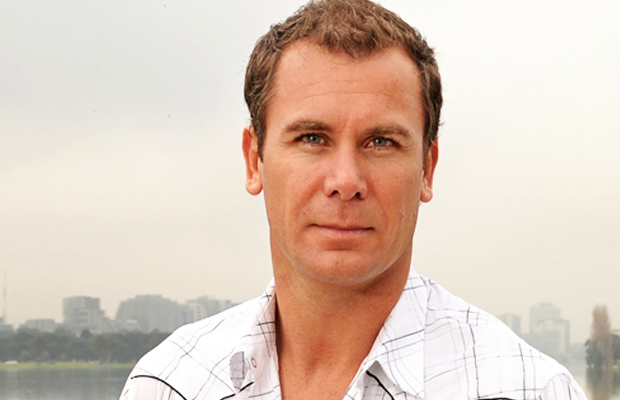 Wayne Carey – Entertainment Bureau – Book Sports Stars and Tv Personalities