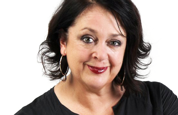 Wendy Harmer – Entertainment Bureau