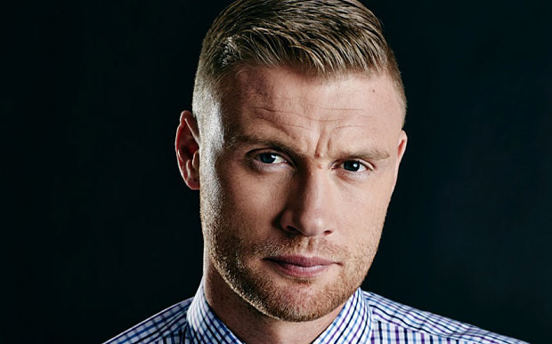 Freddie Flintoff – Entertainment Bureau – Book Sports Stars and Tv Personalities