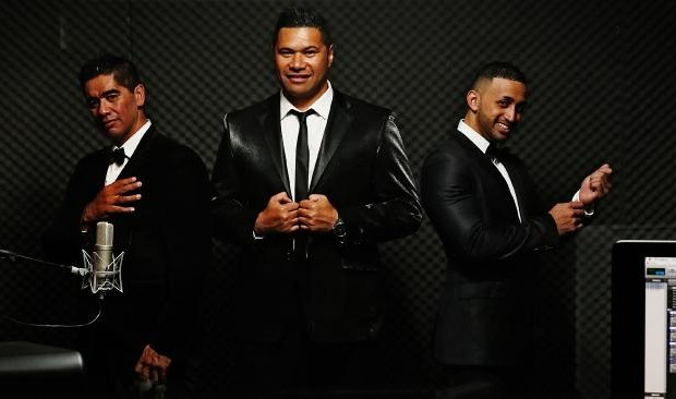 The Koi Boys – Entertainment Bureau – Book Contestants and Finalists from the Voice – Vocal Groups