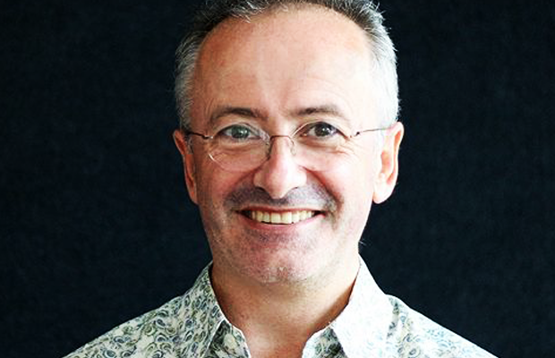 Andrew Denton – Entertainment Bureau