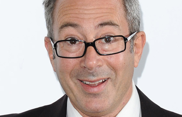 Ben Elton – Entertainment Bureau