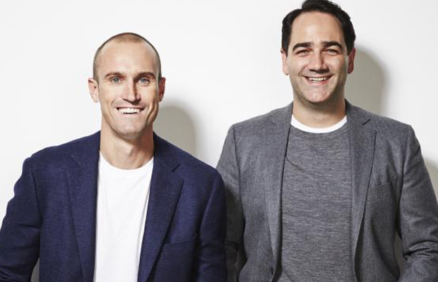 Fitzy and Wippa – Entertainment Bureau