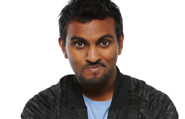 Nazeem Hussain – Entertainment Bureau