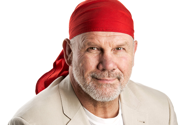 Peter FitzSimons – Entertainment Bureau