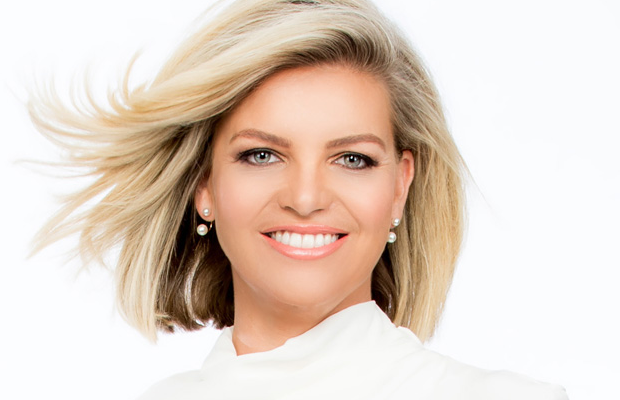 Rebecca Maddern – Entertainment Bureau