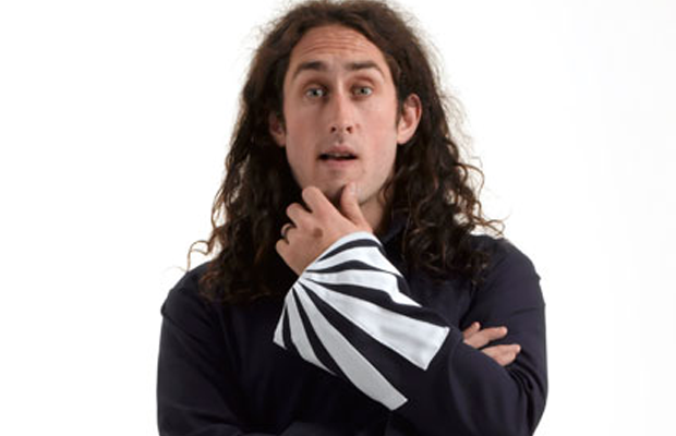 Ross Noble – Entertainment Bureau
