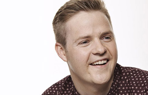 Tom Ballard – Entertainment Bureau