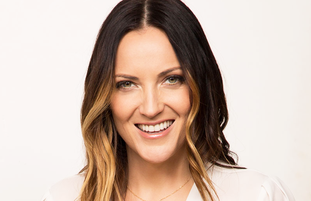 Jen Kirkman – Entertainment Bureau