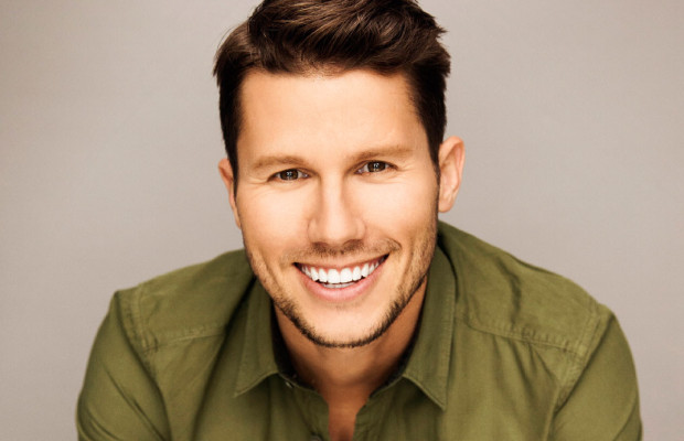 Jason Dundas – Entertainment Bureau