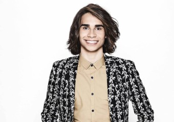 Isaiah Firebrace - Entertainment Bureau - Book Contestants and Finalists from X Factor
