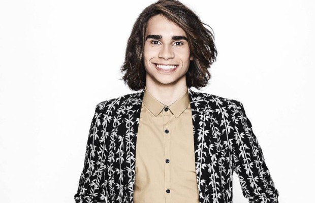 Isaiah Firebrace – Entertainment Bureau – Book Contestants and Finalists from X Factor