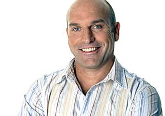Andy Harper - Entertainment Bureau